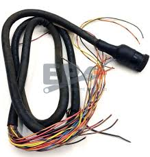 equipment parts plus jlg 4920454 wire harness 16 24 main term box jlg 4920454 wire harness 16 24 main term box