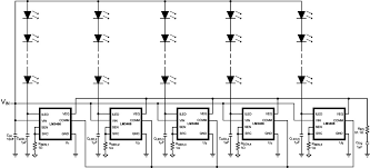 led streetlight driver solutions simplify design digikey ti s lm3466 integrated linear regulator click for full size