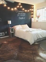 Hanging String Lights For Bedroom