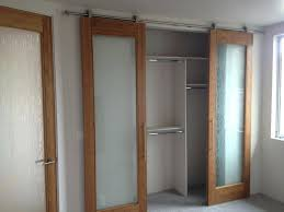 bedroom closet doors barn style with glass door closet bedroom closet doors menards