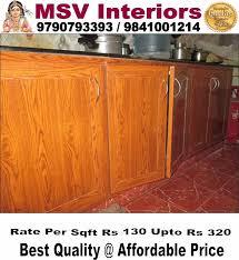 medavm pvc doors pvc cupboards pvc loftcover in chennai image 4