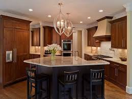 creative of chandeliers for kitchens elegant and sumptuous black