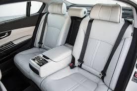 kia k900 interior. 2015 kia k900 high class rear seats interior n