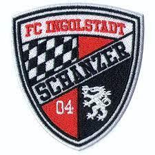 Hansa rostock und der fc ingolstadt haben in der 3. Soccer Fc Ingolstadt 04 Patch National League 3 15x3 54inches