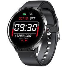 <b>K16 Smart Watch</b> Black Smart Watches Sale, Price & Reviews ...