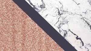Rose Gold Marble Wallpaper For Laptop