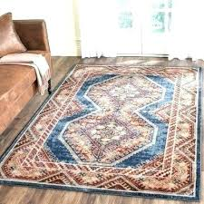 area rugs red and blue rug white gold medium size of fresh runners on