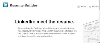 Help Resume Builder Awesome Linked In Resume Builder 48 Images Profile Summary Accounting