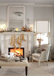 Mantelpiece Decorations 27 Inspiring Christmas Fireplace Mantel Decoration  Ideas Digsdigs