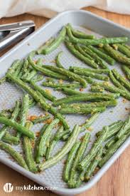 green bean recipe. Interesting Bean Baked Garlic Green Beans Are A Simple And Delicious Side Dish That Will  Compliment Any Main Entree Crunchy Green Beans Roasted Garlic Make This One  Inside Bean Recipe