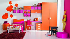 Pink And Orange Bedrooms Bedroom Houzz Trendy Color