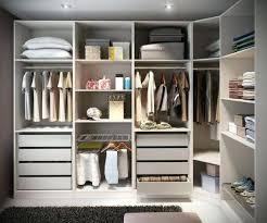 Open Closets Ideas Reclaimmaydayorg
