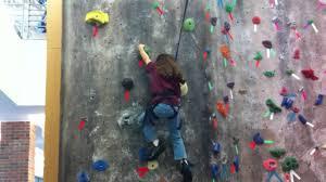 More Rock Climbing - YouTube