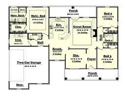 1600 sq ft ranch house plans square foot house plans com 1500 to 1600 sq ft