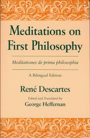 meditations on first philosophy edu essay