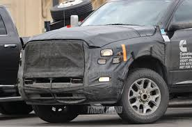 2018 dodge ram 2500.  ram on the outside new 2018 dodge ram 2500 has not received many changes  and it is really similar to its predecessor front of car are used  in dodge ram o