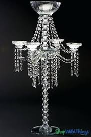 table candle chandelier crystal fl centerpiece real candle chandelier crystal tabletop candle chandelier w fl bowl hanging candle chandeliers