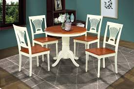 inch round kitchen table and chairs beautiful round dinette kitchen dining room table photo design