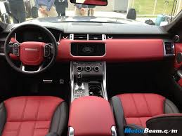 faze rug car interior. range rover red interior - hledat googlem faze rug car