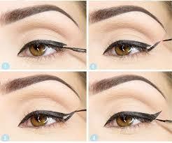 123today 8 cat eyeliner eyeliner tutorial eyes how to do