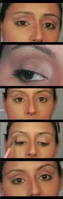 32 best makeup tips for deep set eyes deep set eyes make up tutorial