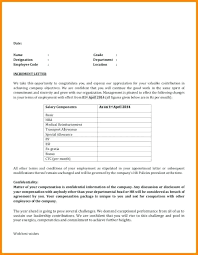 salary increase letter template from employer to employee nz 7 format s slip pay rise photo