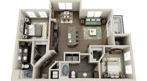 Apartment Interior Decorating Property Custom Inspiration Ideas