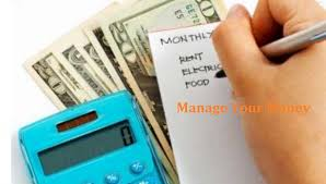 How To Manage Your Money Is It Important