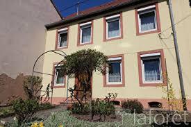 achat maison 7 pièce s 111 m² saverne 67