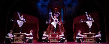 Official Hello Dolly Tickets Buell Theatre Denver Center