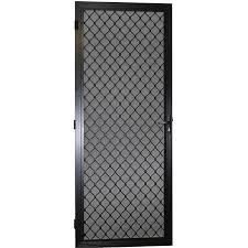 black metal screen doors. About Protector Aluminium Pool Fencing Black Metal Screen Doors S