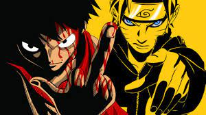 THIS IS STUPID!! Naruto Storm 4 VS One Piece Burning Blood Needs To Stop! -  YouTube