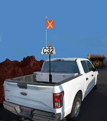SafetyWhips.com, Industrial and Mine Safety,Vehicle Identification ...