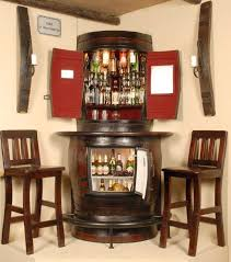 home mini bar furniture. simple furniture impressive corner bar furniture for the home and 17 best images about  ideas on design mini bars locking