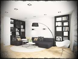 Home Design Decorating Ideas Black And White Living Room Decor Home Design Ideas Home Sweet Home 86