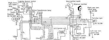 wiring diagram honda c50 honda super cub wiring diagram