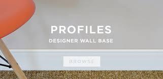 Wall Base Products Burke Flooring