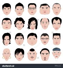 Square Face Shape Hairstyles Boys New Haircut For Slim Faces Best Haircuts For Men With Square