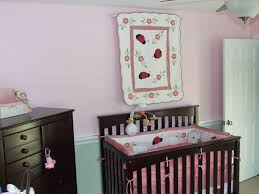 chair rail nursery. Beautiful Rail Baby Girl Nursery With Cherry Furniture   Chair Rail With N