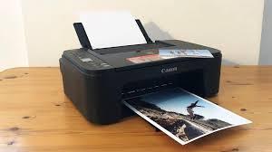 Canon Pixma Printer Comparison Chart Canon Pixma Ts3350 Mkii Review Tech Advisor