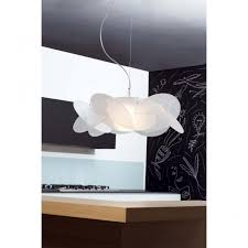 bea modern white italian ceiling pendant light
