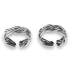 Celtic Double Braid Endless .925 Sterling Silver Twist ... - Amazon.com