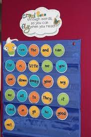 55 Best Kindergarten Pocket Chart Activities Images