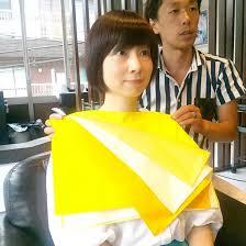 パーソナルカラー診断で自分に似合う色をbirth所属吉田 和晃のヘア