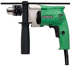 <b>Hitachi DV16VSS</b> 5.4 Amp VSR 2-Mode 5/8 in. Hammer Drill ...