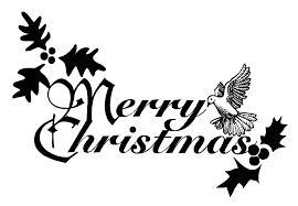 merry christmas and happy new year 2015 black and white. Xmas Stuff For Merry Christmas And Happy New Year 2013 Clip Art 2015 Black White
