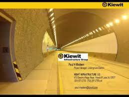 UCA Webinar: Tunnel Engineering Challenges & Opportunities on ...