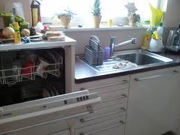 Spülmaschine oben Küche Pinterest