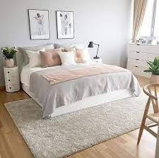 15 bedroom with white walls ideas