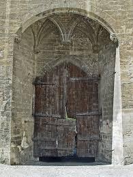 Medieval Doors wicket gate 6846 by guidejewelry.us